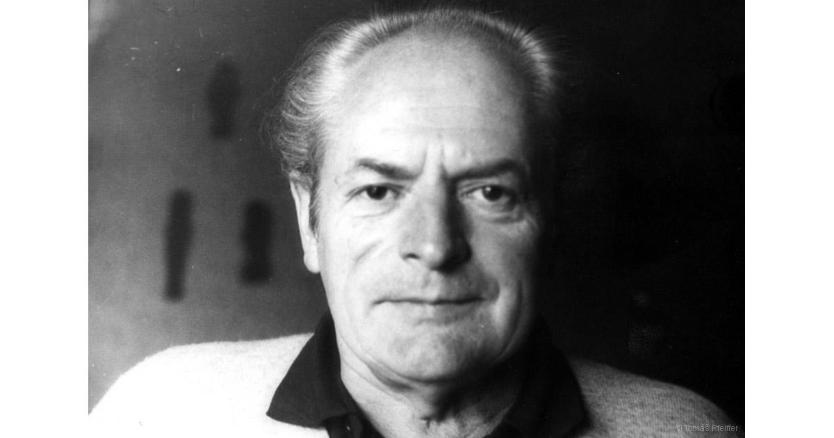 Josef Zezulka, skromný léčitel