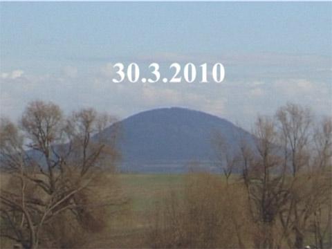 Slavnost dne otevřeného nebe 30. 3. 2010