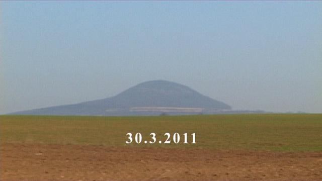 Slavnost dne otevřeného nebe 30.3.2011