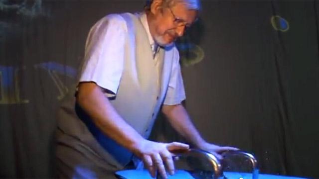 Koncert Společná věc 2012 - Kyjov (7. 11. 2012)