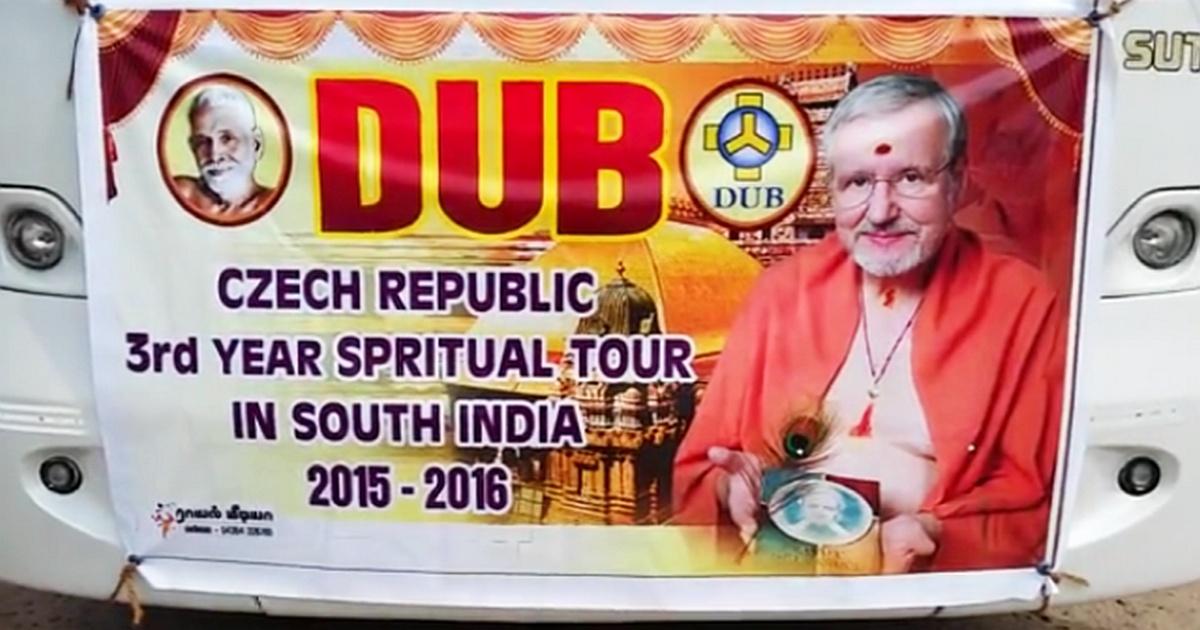 Vysílání z Indie – 27. 12. 2015 (1. díl)