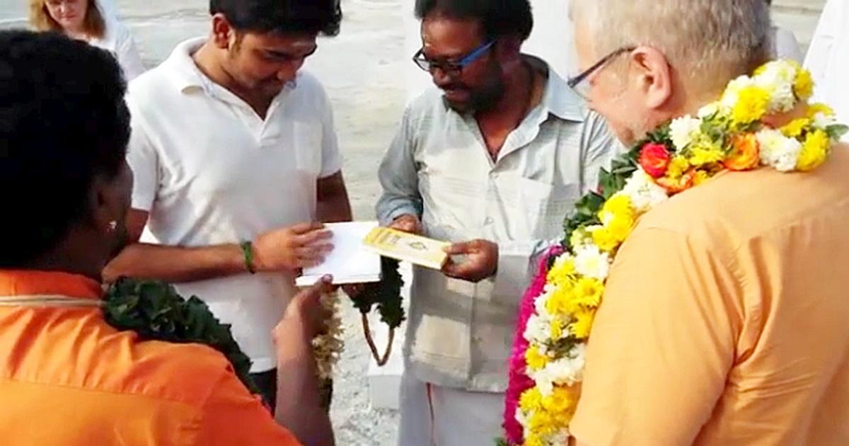 Vysílání z Indie – 27. 12. 2015 (2. díl)