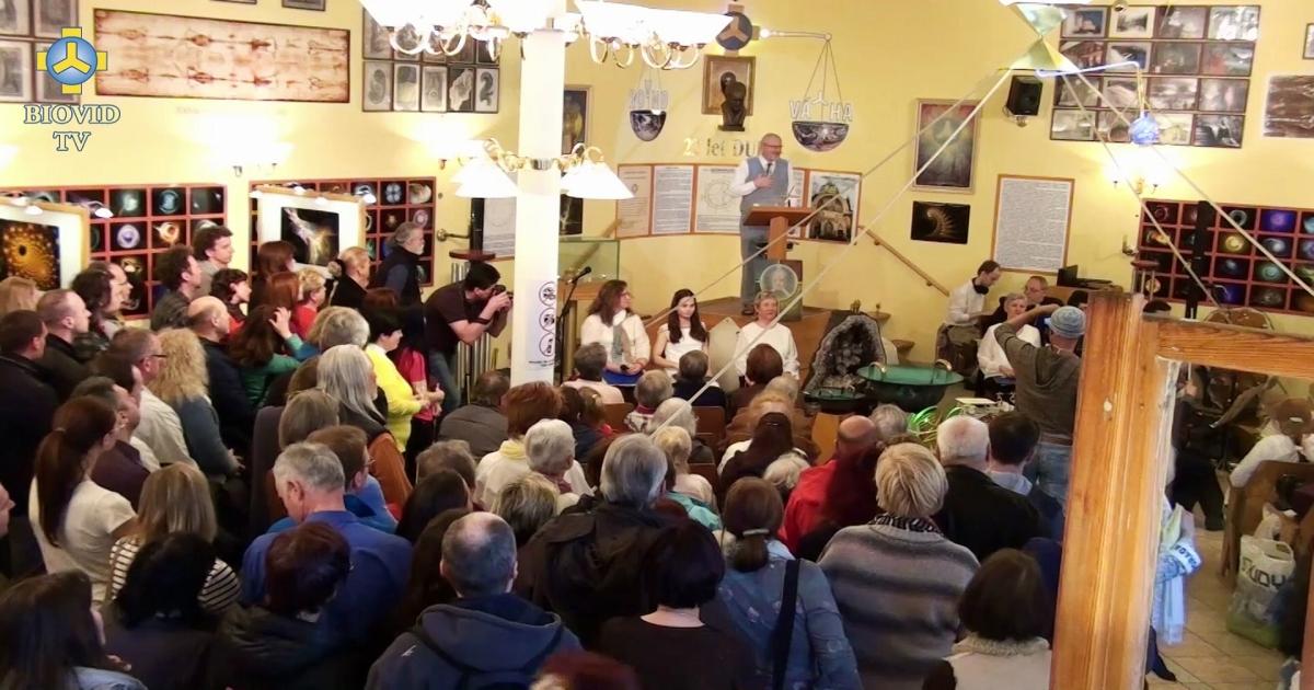 Praha - Dům Biotronické centrum sociální pomoci - 30. 3. 2016