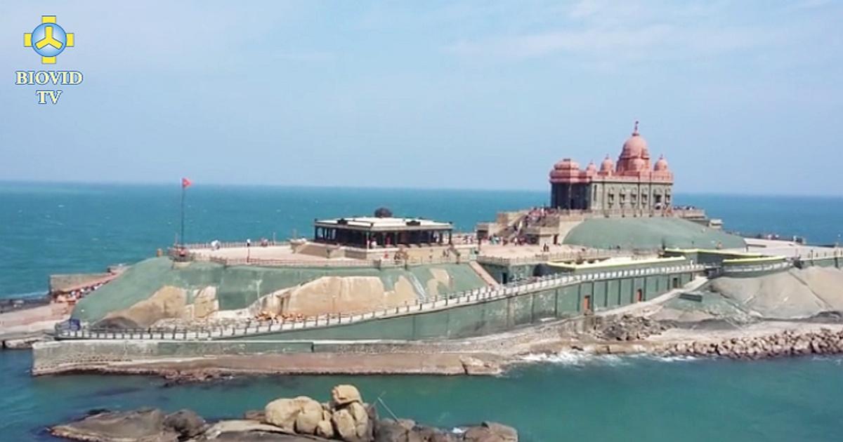 Vysílání z Indie – 6. 1. 2016