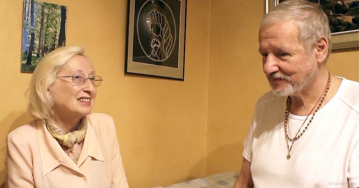 Vzpomínka na Josefa Zezulku (VIDEO)