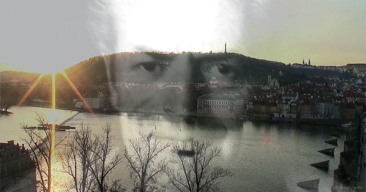 Praga Magna Mater - DVD Biotronika II