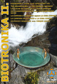 CD BIOTRONIKA II. - THE AQUARIUS BELL or THE COMMON INTEREST
