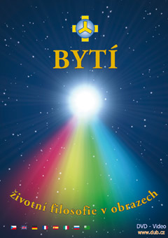 BYTÍ - EXISTENCE – A Philosophy for Life in Images (DVD)