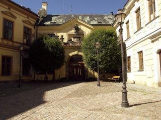 Maida Hundeling v Hradci Králové