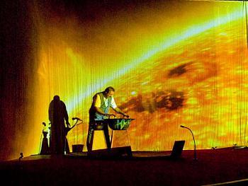 Kladno v pátek zažije koncert s prostorovými obrazy