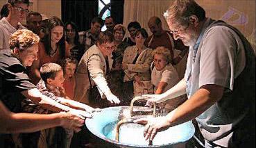 V brandýském kině se rozezní Vodnářský zvon