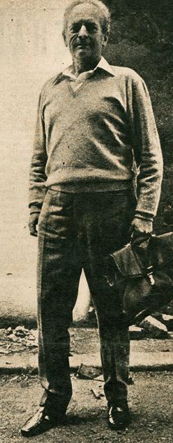 Josef Zezulka Léčitel – sanátor