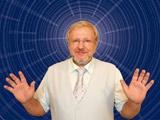 Vánoční působení biotronika Tomáše Pfeiffera