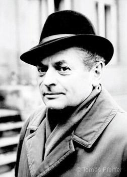 Josef Zezulka Biotronics
