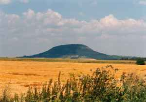 Říp Mountain