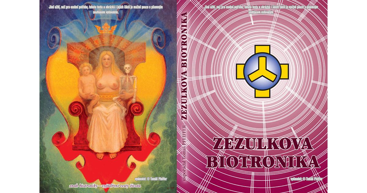 Zezulkova Biotronika (online kniha)