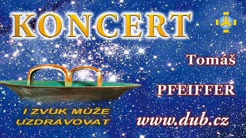 Koncert Společná věc 2021 Brno  -Besední dům