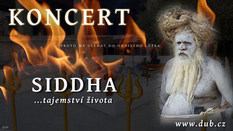 New concert composition - Siddha
