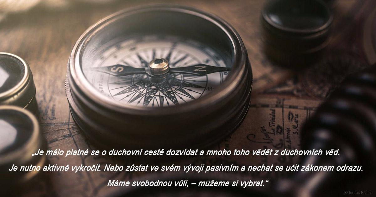Citáty - Josef Zezulka - Přednášky I