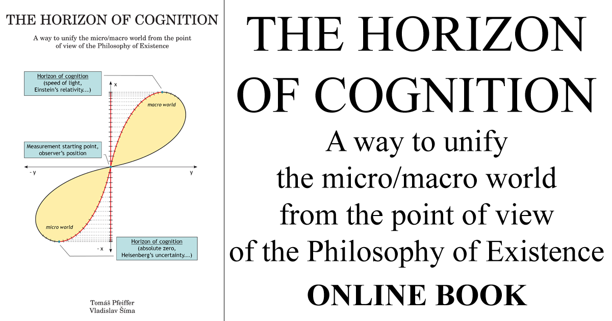 THE HORIZON OF COGNITION (online book)