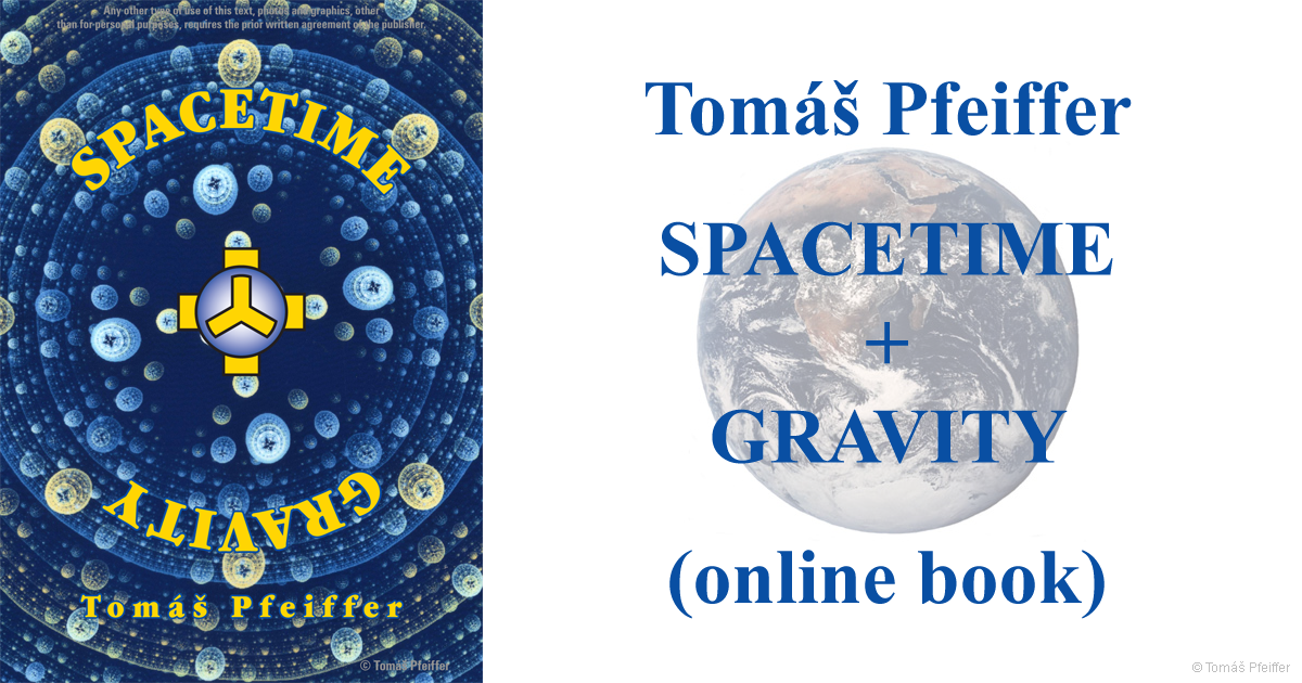 Gravity – Tomáš Pfeiffer's Contemplation