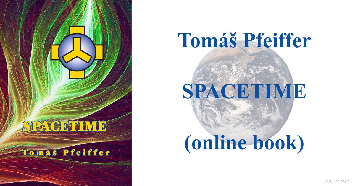Tomáš Pfeiffer - Spacetime (online book)