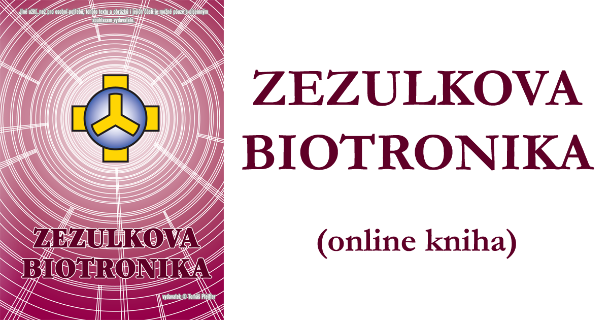 Bioenergetické choroby