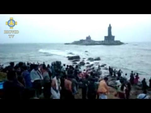 Vysílání z Indie – 10. 1. 2015