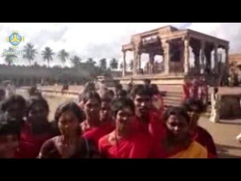 Vysílání z Indie – 5. 1. 2015